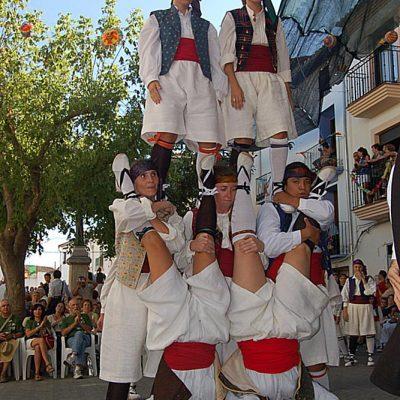 Mojiganga - Titaigües