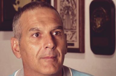 Jaume Adam - Entrevista