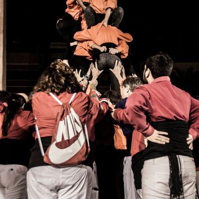 Jove Muixeranga de València - Trobada de Muixerangues de Torrent