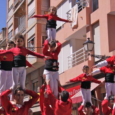 2013, a Cullera