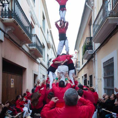 2015 - Torreta a Cullera