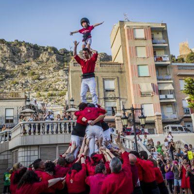 2016 - Torreta a Cullera