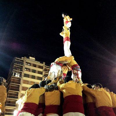 Muixeranga de Castelló - Vila-real