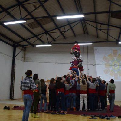 Cau Muixeranguer de Castelló