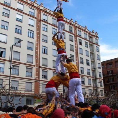 Morera - II Trobada de Muixerangues de Castelló