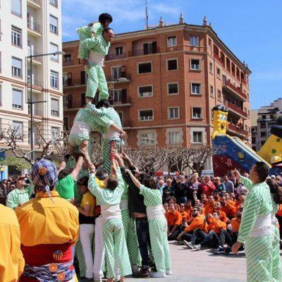 Roscana - II Trobada de Muixerangues de Castelló