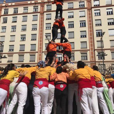 Xopera - Trobada de Muixerangues de Castelló