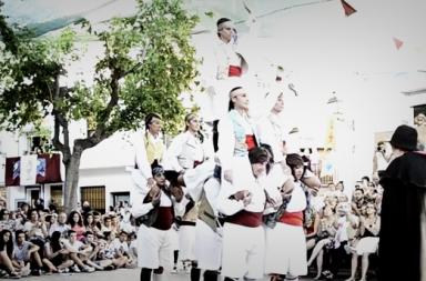 La Mojiganga de Titaigües vol ser Bé d'Interès Cultural