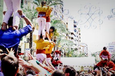 3a Diada Muixeranguera d'Alacant