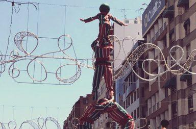 Diada Muixeranguera d'Alacant