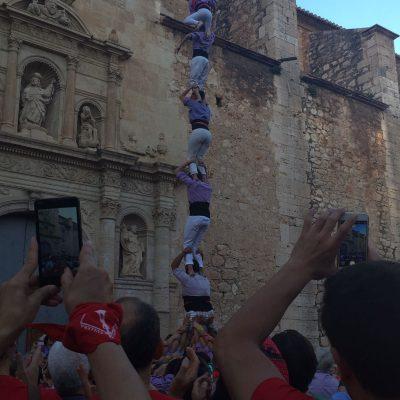 Pilar de Sis - Jove de Tarragona