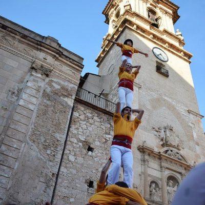 Muixeranga de Castello-Morera_Nicolau