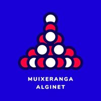 Logotip - Muixeranga d'Alginet