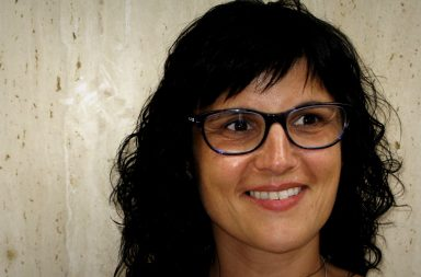 Mabel Roig - Muixeranga d'Alginet