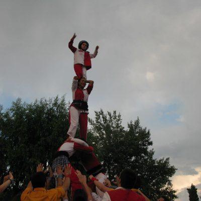 Torre - Muixeranga de Vinaròs