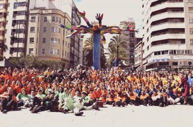 Temporada de la Muixeranga de Castelló