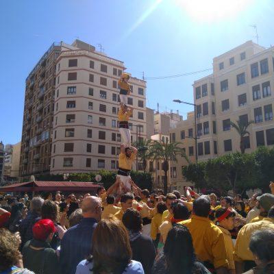 P4 caminat - Bordegassos