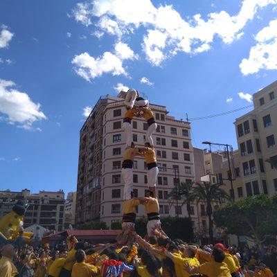 Torre de 6 - Bordegassos