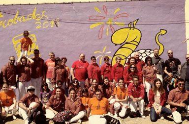 Trobades d'Escoles en Valencià