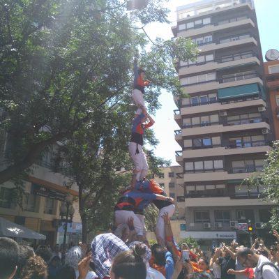 Torreta SD - Muixeranga Torrentina