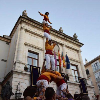Morera - Muixeranga de Castelló